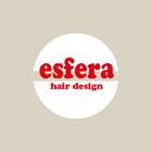 esfera hair design