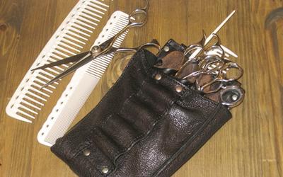 髪のダメージを最小限に抑える施術